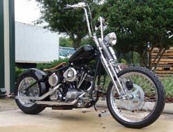 The Bobber by Chopper City USA