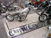 Single Sided Chopper