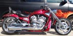 Customized 280mm VRod