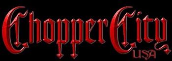 Chopper City USA Logo